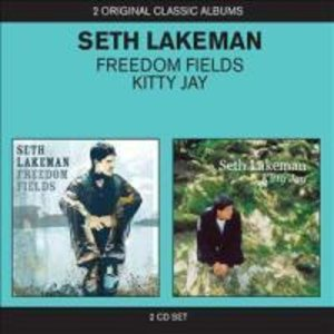2in1 (Freedom Fields/Kitty Jay)