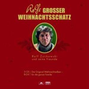 Rolfs großer Weihnachtsschatz
