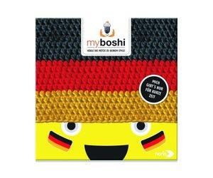 Noris 606311288 - myboshi: Ikoma/Iwate, Deutschland Farben, Häke