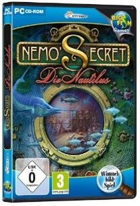 Nemos Secret: Die Nautilus