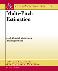 Multi-Pitch Estimation