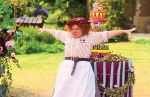 Eine Zauberhafte Nanny
