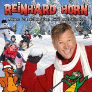 Meine 24 schönsten Weihnachtslieder