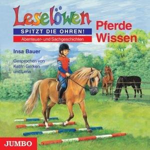 Pferde-Wissen. CD