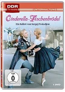 Cinderella - Aschenbrödel (Zwei Ballettfilme)