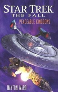 Star Trek - The Fall: Peaceable Kingdoms