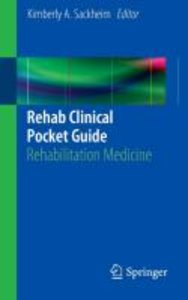 Rehab Clinical Pocket Guide