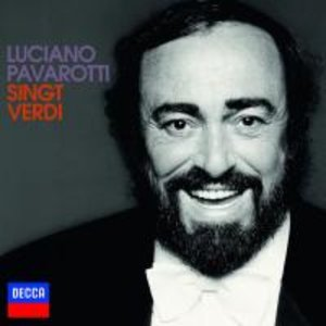 Luciano Pavarotti Singt Verdi