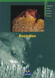Biologie. Evolution. Schülerband. Neubearbeitung