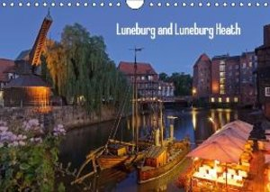 Kuttig, S: Luneburg and Luneburg Heath - UK-Version