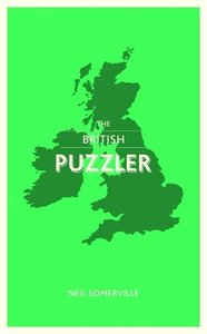 The British Puzzler Book