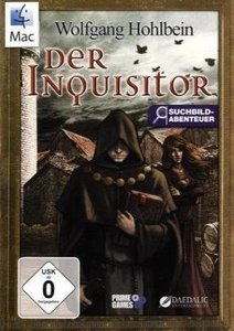 Der Inquisitor (MAC)