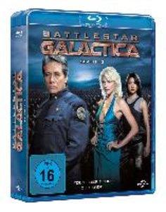 Battlestar Galactica-Season 2