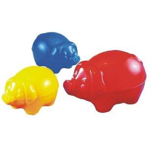 Spielstabil 2072 - Sparschwein, groß, sortiert