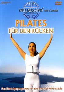 Pilates für den Rücken - zum Schließen ins Bild klicken