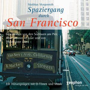 Spaziergang Durch San Francisco