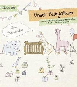 Unser Babyalbum