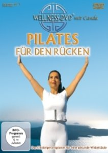 Pilates für den Rücken