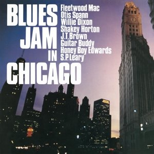 Blues Jam In Chicago 1 & 2