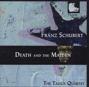 Der Tod und das Mädchen D 810/Quartett Nr. 14 D 87