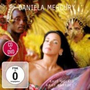 Bale Mulato-Baile Barroco.DVD+CD