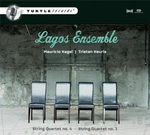 Streichquartett 4-String Quartet 1