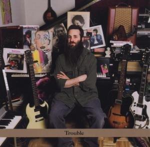 Trouble-The Jamie Saft Trio Plays