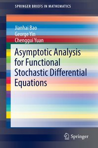 Asymptotic Analysis for Functional Stochastic Differential Equat