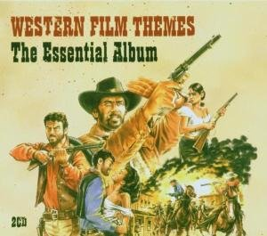 Western Film Themes-Essential