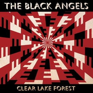 "Clear Lake Forest (12"" Clear Vinyl)"
