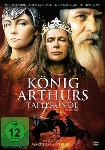 König Arthurs Tafelrunde