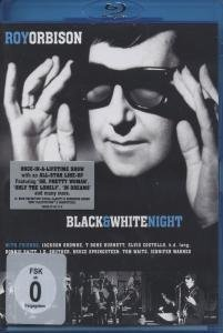 Roy Orbison - A Black & White Night