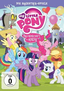 My Little Pony - Staffel 3