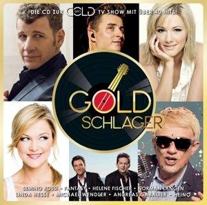 BILD - Goldschlager
