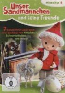 Unser Sandmännchen - Klassiker 08. Geschichten über Spuk und Zau