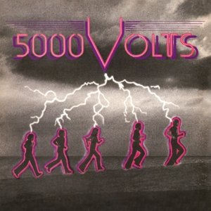 5000 Volts (Expanded+Remastered Edition)