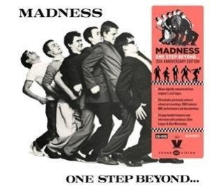 One Step Beyond-35th Anniversary Edition (CD+DVD)