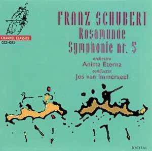 Symfonie 5/Rosamunde