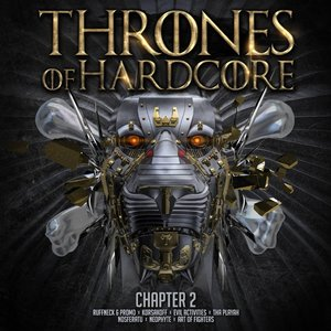 Thrones Of Hardcore Vol.2