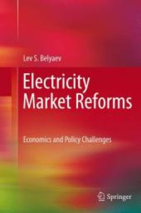 Electricity Markets Reforms
