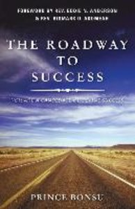 The Roadway to Success