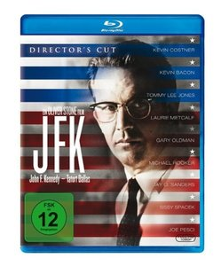 JFK - John F. Kennedy - Tatort Dallas