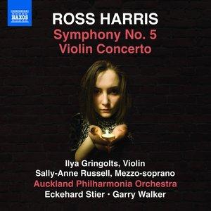 Sinfonie 5/Violinkonzert