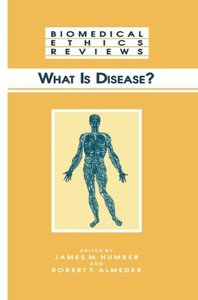 What Is Disease?