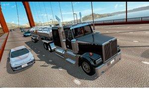 Best of Simulations: American Truck Simulator