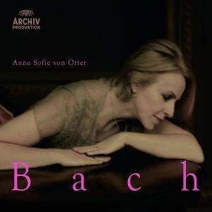 Bach Arien
