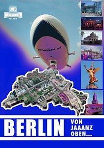 Berlin von jaaanz oben