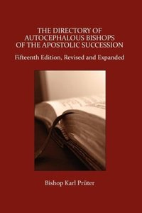 The Directory of Autocephalous Bishops of the Apostolic Successi