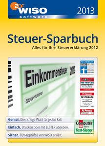 WISO Steuer-Sparbuch 2013