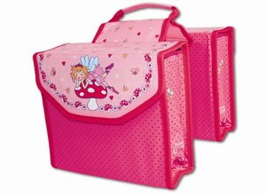 Bike Fashion 825088 - Doppel-Packtasche: Prinzessin Lillifee